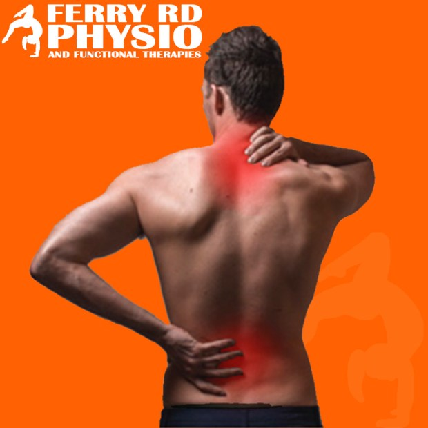 Back Pain, Physio Gold Coast, Neck Pain, Gold Coast, Spinal, Sport, Injuries