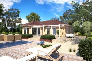 PERFECT BUNGALOW 2
