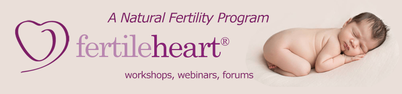 Fertile Heart A Natural Fertility Program