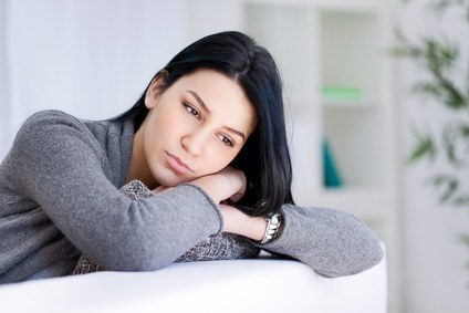 Miedo a ser despedida por quedarse embarazada
