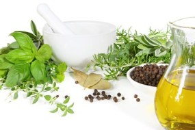 Somos lo que comemos: Alimentación y Fertilidad