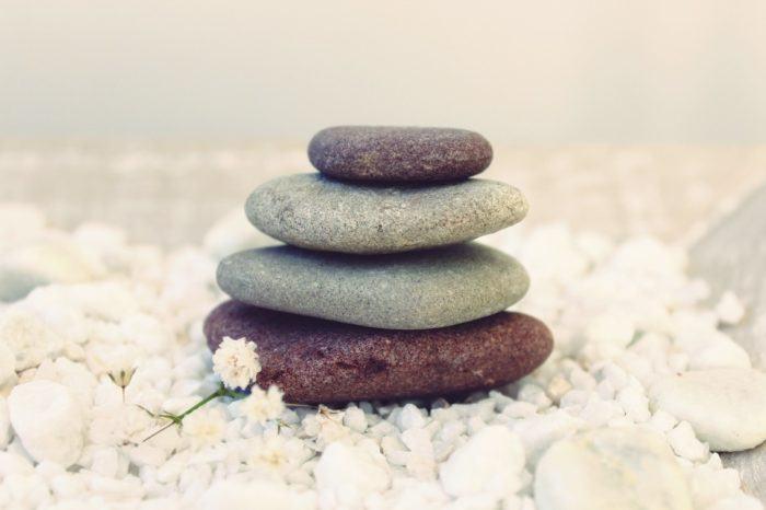 La meditación mejora la Fertilidad