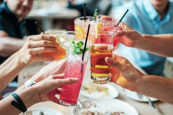 Fertilidad y alcohol