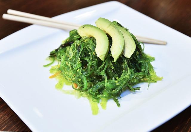 Alimentos buenos para el Hipotirodismo