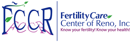Fertility Care Center Of Reno Retina Logo