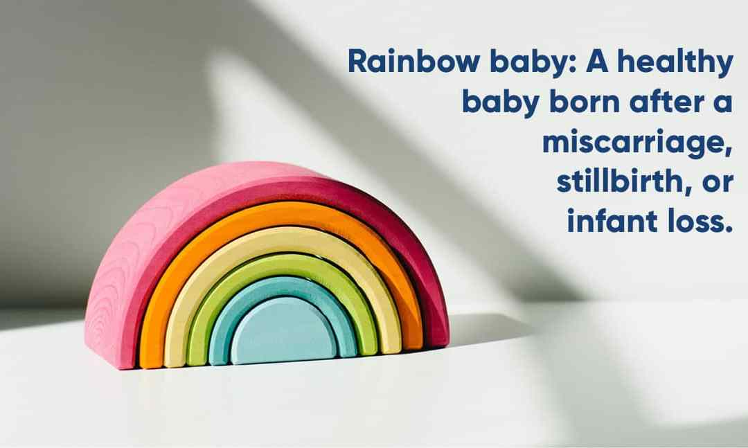 TTC a Rainbow Baby: Overcoming Recurrent Pregnancy Loss ...