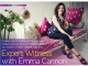 Fertility Expert Emma Cannon
