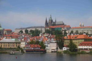 IVF Abroad in Prague