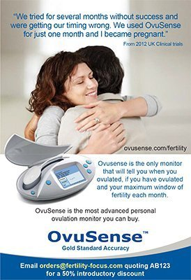 OvuSense-Fertility-Monitor