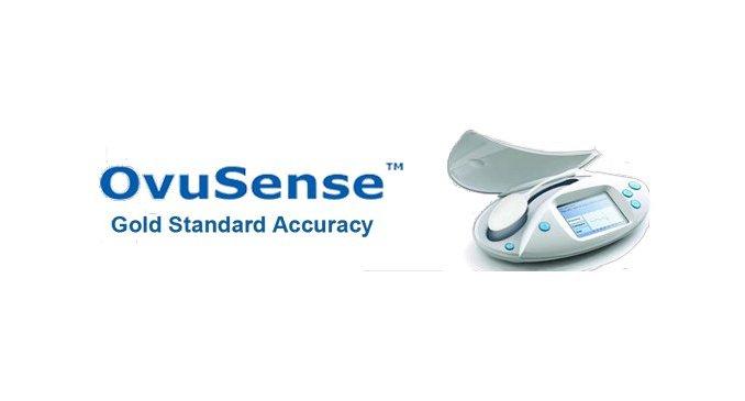 OvuSense-Fertility-Monitor