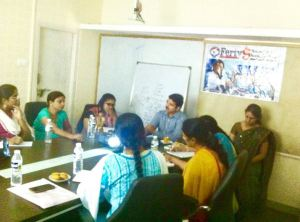 IVF HANDS ON TRAINING PROGRAMME 11