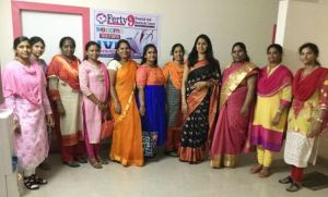 IVF HANDS ON TRAINING PROGRAMME 7
