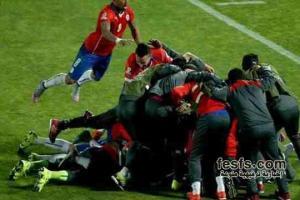 موعد مباراة تشيلي وبيرو في نصف النهائي بطولة كويا أمريكا بث مباشر على bein sport