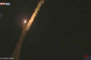 إسرائيل تشن 3 غارات على قطاع غزة