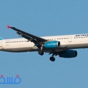 ديلي ميل: طيارون حذروا من مشاكل بمحرك الطائرة الروسية المنكوبة