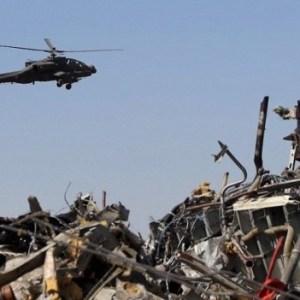 مصادر غربية: عامل بمطار شرم الشيخ سهَّل زرع قنبلة بالطائرة الروسية