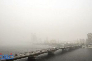 درجات الحرارة اليوم الأربعاء 9-11-2016 في مصر توقعات أخبار الطقس اليوم في مصر
