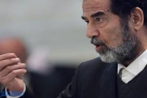 عيد الأضحى المبارك يعيد ذكرى إعدام صدام حسين