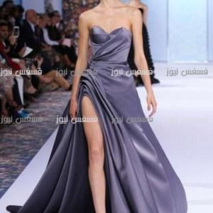 """فستان دنيا سمير غانم النسخة الأصلية منه تبلغ مليون جنيه """"صور"""""""