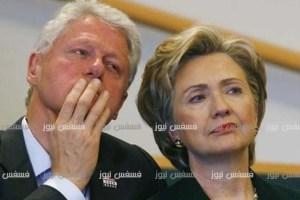 ما سبب  طلاق «هيلارى» من «كلينتون» بعد عشرة 41 سنة ؟