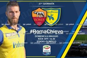 أهداف مباراة روما وكييفو فيرونا 3/1 يلا شووت الدوري الإيطالي ملخص مباراة روما اليوم
