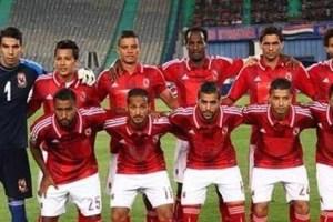 تعادل سلبي وبدون أهداف الأهلي مع أنبي في الدوري المصري