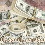 ارتفاع جديد فى سعر الدولار اليوم وتوقعات بتخطيه لسعر ٢٠ جنية