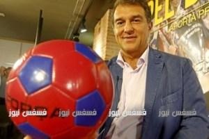 خوان لابورتا يتهم بارتوميو بتدمير برشلونة