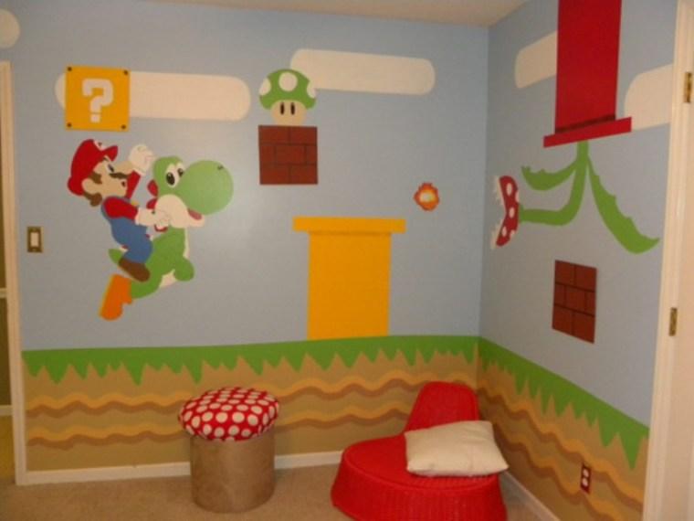 غرف نوم أطفال ٢٠١٧