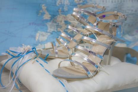 تفسير حلم الصندل أو الحذاء أو النعال