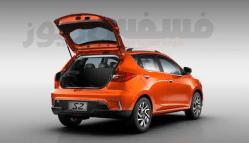 صور سيارة SUV الجديدة في مصر 2018