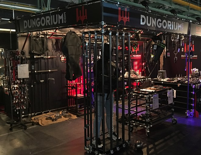BoundCon - Dungorium