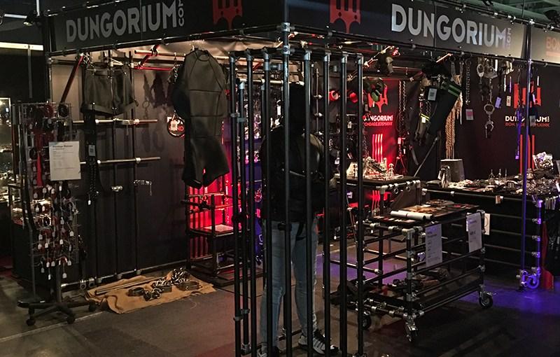 BoundCon - Dungorium