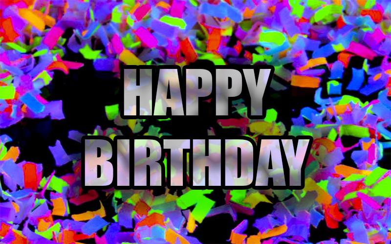 Fesselblog feiert 1. Geburtstag!
