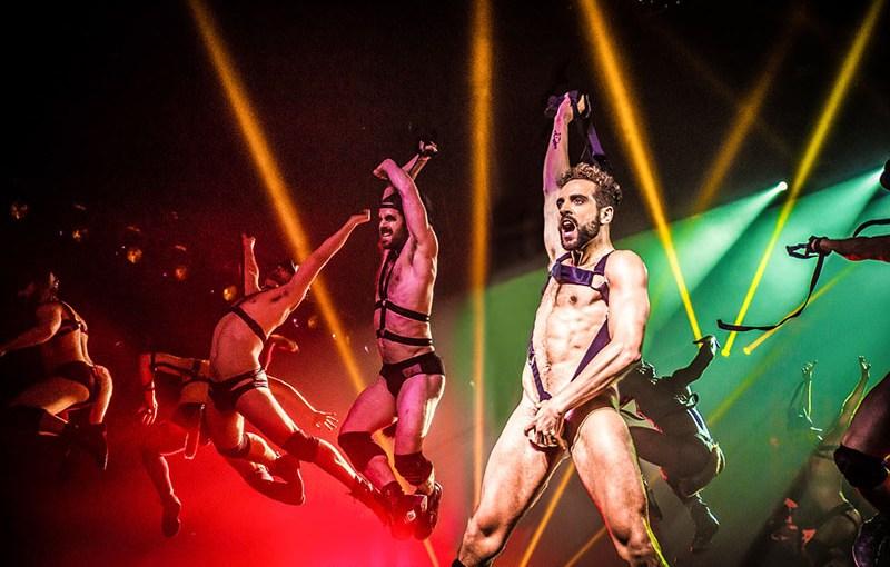 Tanz und Striptease für einen guten Zweck – Kunst und Kultur (Teil 3)