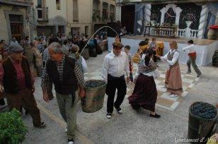 Artés - Festa de la Verema (Foto: Ajuntament d'Artés)
