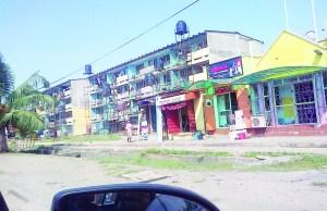 Festac-town