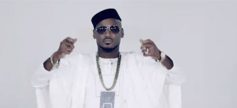 2face Idibia hosts friends in festac-festac-online-july-2015