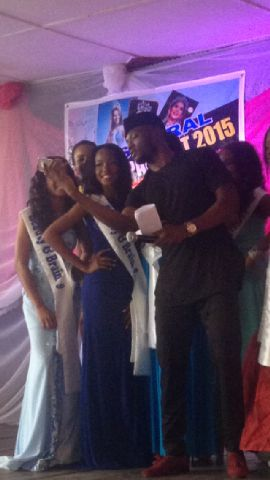 festac online Loral International School 4th Beauty and Brains Pagent (1)