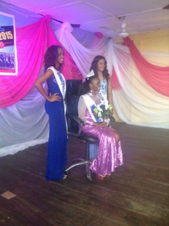 festac online Loral International School 4th Beauty and Brains Pagent (3)
