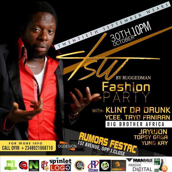 Klint-da-drunk-TSW-Fashion-Party-Club-Rumours-Festac