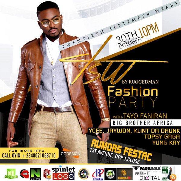 Tayo-Faniran-TSW-Fashion-Party-Club-Rumours-Festac