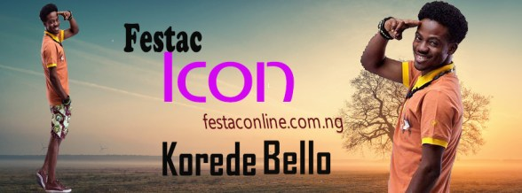 Korede-Bello-Festac-Icon-Festac-Online
