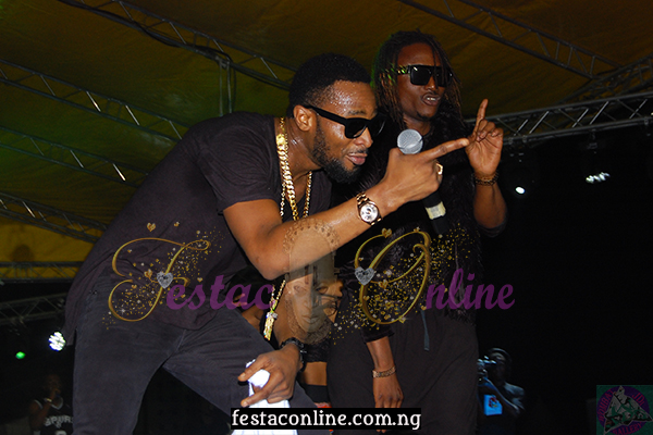 DBANJ-TERRYG-Music-festival-Lagos-2016-festac-online