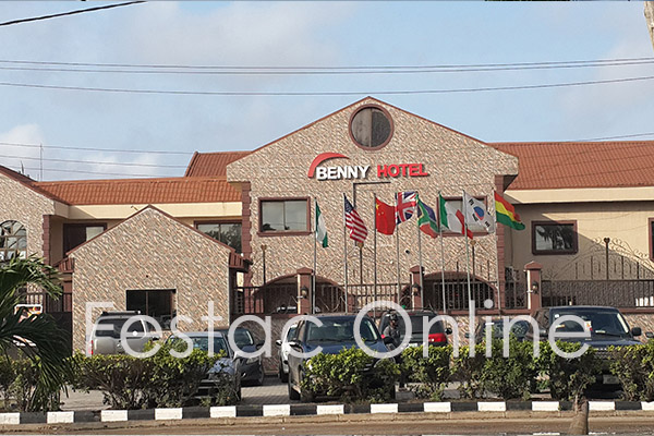 benny-hotel-1st-avenue-festac-town