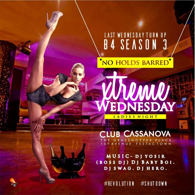 club-cassanova-xtreme-wednesday