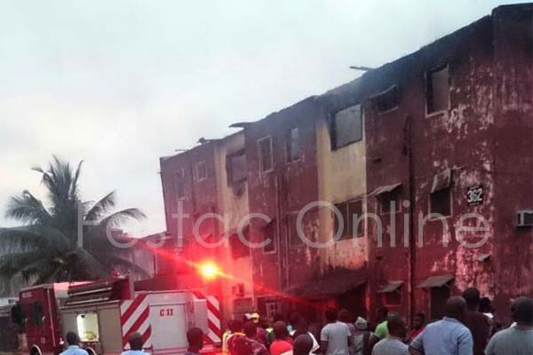 Flats On Fire Amuwo Odofin (2)