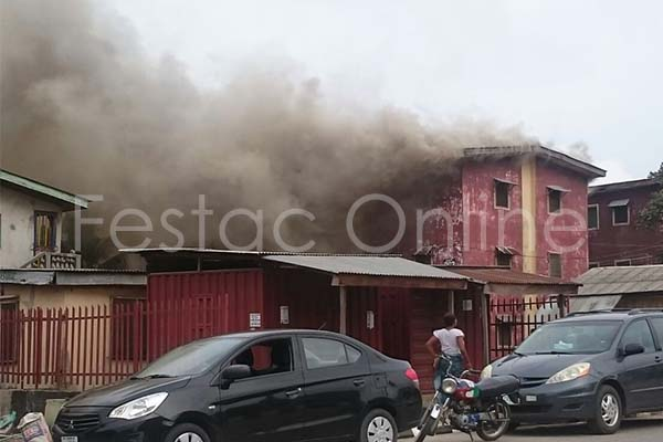 Flats On Fire Amuwo Odofin (3)
