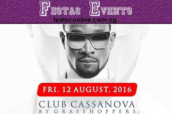 dbanj-club-cassanova-festac