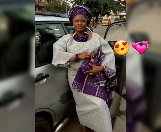 Sad, Mother Kidnapped At TFC Festac In Front Of Her Children